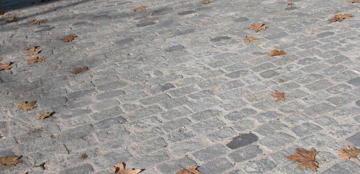 Piedra adoquines - Adoquines de granito ...