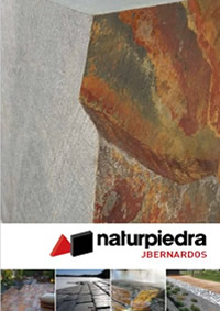 Catalogue 2019 Naturpiedra JBernardos