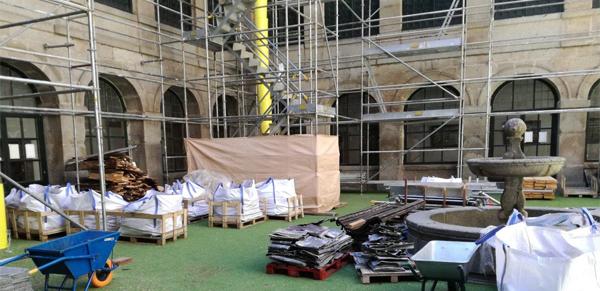 Restauracion Monasterio El Escorial Cubiertas Pizarra Bernardos (8)