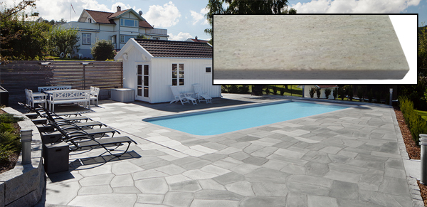pavimentos exteriores canteras cuarcita cuarcita piedra para piscina piscina de piedra natural