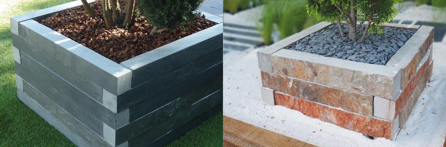piedras para jardin piedra para jardin piedras decoracion jardin cuarcita pizarra