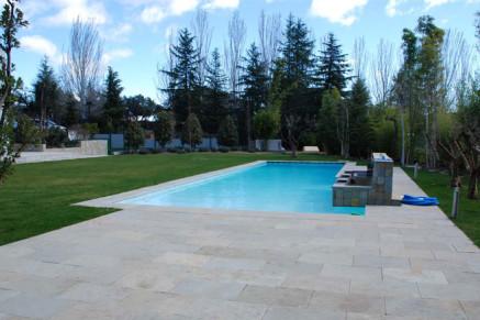Piedra baldosa sabana jbernardos4 blog pisci - Lucia la piedra piscina ...